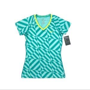 Women's Nike Pro Dri-Fit  Shirt